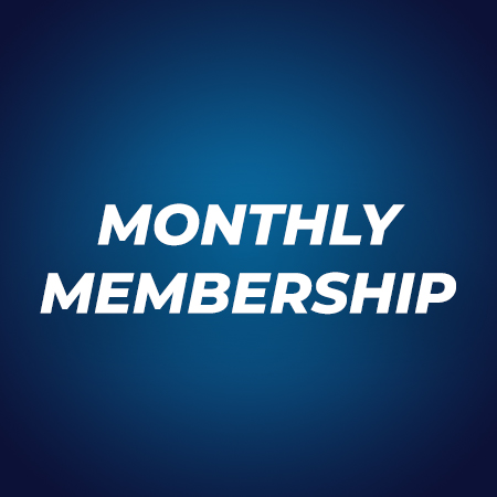 Power Play Sports Monthly Membership